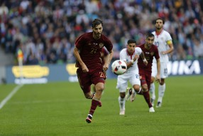 Россия - Коста-Рика 3-4