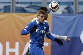 Динамо 0:1 Зенит