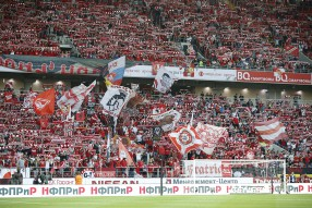 Спартак 2:0 Краснодар