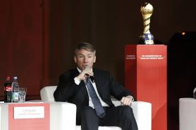Кубок Конфедераций FIFA 2017 в России