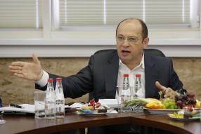Общее собрание клубов Премьер-Лиги 10.06.2015