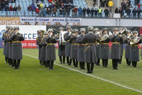 ПФК ЦСКА 0:1 Зенит