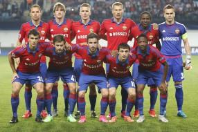ЦСКА - Спортинг 3-1