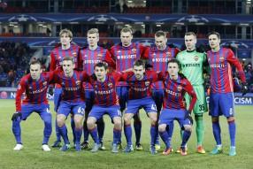 ЦСКА - Байер 04 Леверкузен 1-1