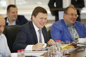 Общее собрание клубов Премьер - Лиги 23.06.2015