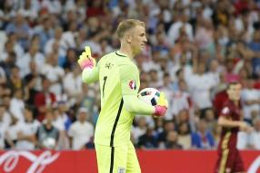 Англия - Россия 1-1
