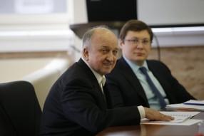 Заседание Общего собрания Премьер-Лиги