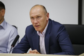 Презентация игровой формы ФК Спартак Москва