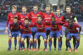 ЦСКА - ПСВ 3-2