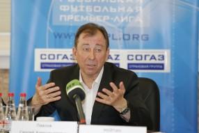 Пресс-конференция по итогам 25 тура