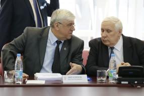 Исполком РФС
