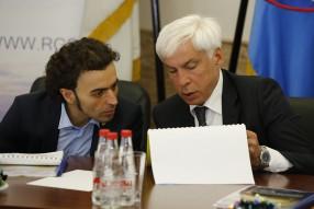 Общее собрание клубов РФПЛ
