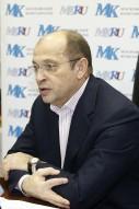 Онлайн-конференция Сергея Прядкина в «Московском к ...
