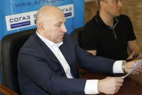 Итоги 26 - тура Согаз Чемпионата России по футболу