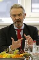 Совещание EPFL в Москве
