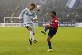 ПФК ЦСКА 0:0 Зенит