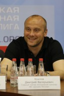 Итоги 29-тура с Дмитрием Хохловым
