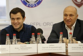 Итоги тура с Аланом Касаевым