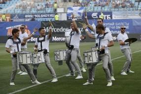 Динамо - Хапоэль 1-1