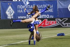 Динамо - Ростов 7-3
