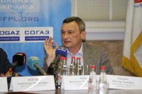 Пресс конференция по итогам 4 - тура