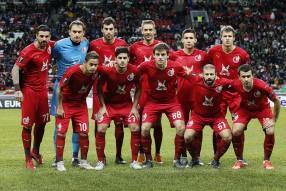 Рубин - Ливерпуль 0-1
