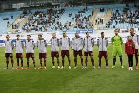 Россия - Азербайджан 4-0