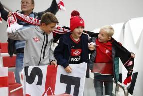 Спартак 1:0 Локомотив