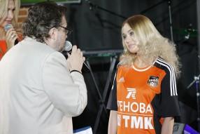 """""""Мисс Премьер - Лига 2014"""""""