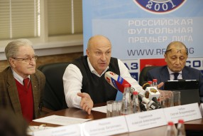 Итоги 18-тура Согаз Чемпионат России по футболу се ...