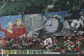 Локомотив - Спортинг 2-4