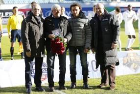 ЦСКА - Мордовия 4-0
