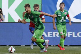 ПФК ЦСКА 1:0 Рубин