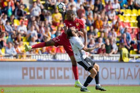 Арсенал - Амкар 0:1