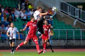 Арсенал 0:1 Амкар
