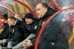 Арсенал - Рубин 0:0