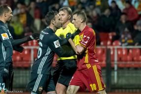 Арсенал 1:0 ПФК ЦСКА