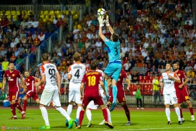 Арсенал 2:2 Урал