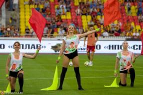 Арсенал - Урал 2:2
