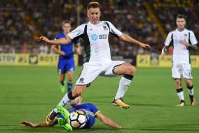 Ростов 0:0 Краснодар