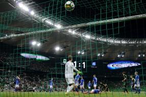 Лига Европы. Краснодар - Лонгбю 2:1