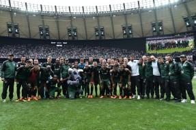 Krasnodar 1:1 Rubin
