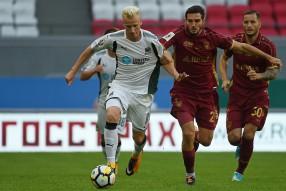 Rubin 1:2 Krasnodar