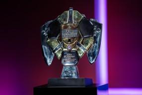 Церемония награждения Чемпионата РФПЛ по киберфутб ...