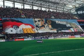 ПФК ЦСКА 1:2 Спартак