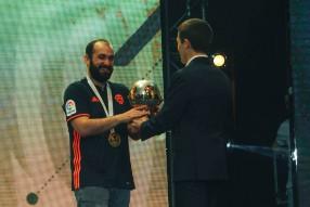 Kazan Mayor Cup 2017. Финал и награждение.