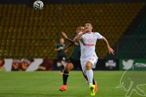 Краснодар - Спартак 4-0