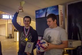Праздник футбола на Урале