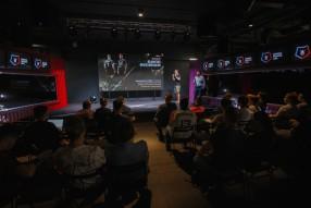 РПЛ и Konami представили PES 2018