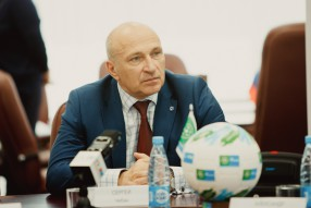 Кубок «Девяти ценностей» прибыл в Москву
